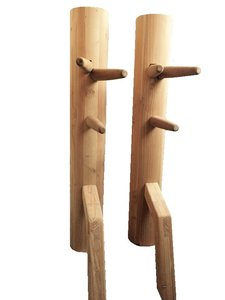 Wooden Dummy - basic