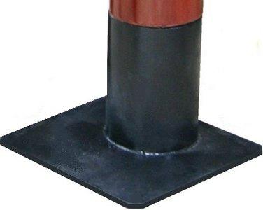 Steel dummy stand - basic